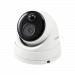 4K Ultra HD Thermal Sensing Dome IP Security Camera - NHD-886MSD