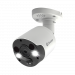5MP Thermal Sensing Spotlight Bullet IP Security Camera - NHD-865MSFB