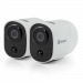 Xtreem Wireless Security Camera - 2 Pack