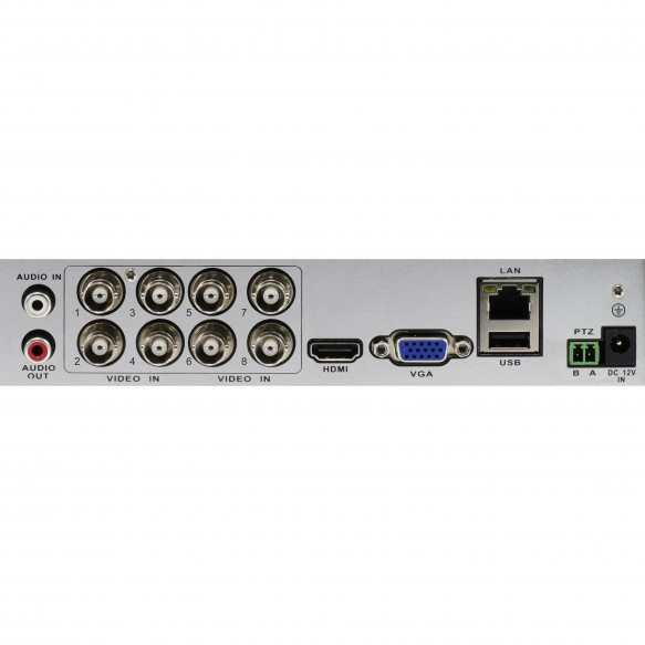5d1bc8224c66c New. SWDVK-845958 Swann 8 Channel Security System  1080p Full HD DVR-4575  with. Previous