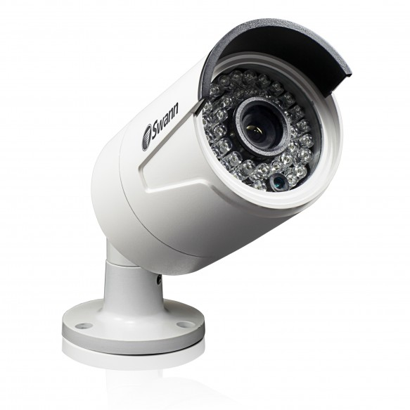 Nhd 818 4mp Super Hd Day Night Security Camera Night