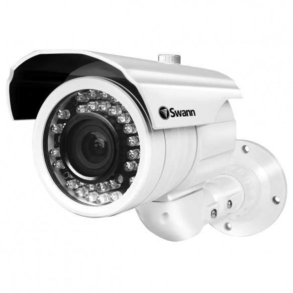 SWPRO-980CAM PRO-980 - Ultimate Optical Zoom Security Camera - Night Vision 131ft / 40m -