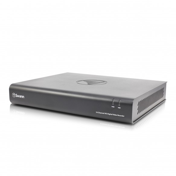DVR16-4400 - 16 Channel 720p Digital Video Recorder (Plain Box Packaging)