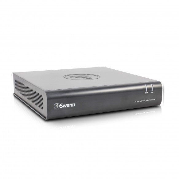 SODVR-84400H DVR8-4400 - 8 Channel 720p Digital Video Recorder (Plain Box Packaging) -