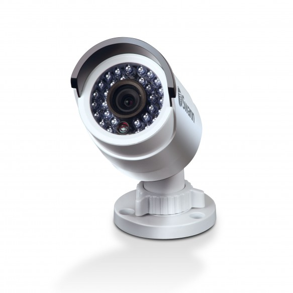 SWNHD-835CAM NHD-835 - 3MP Super HD Bullet Security Camera  -