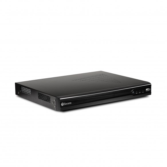 SONVR-16730H NVR16-7300 16 Channel 3MP Network Video Recorder (Plain Box Packaging) -