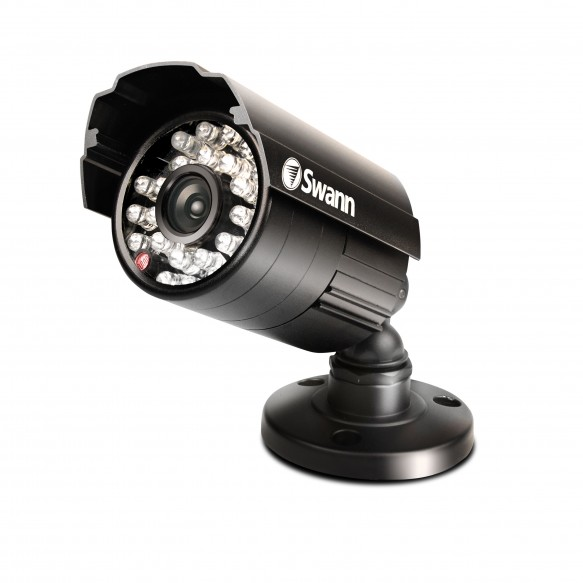 SWPRO-510CAM PRO-510 - Multi-Purpose Day/Night Security Camera - Night Vision 65ft / 20m -