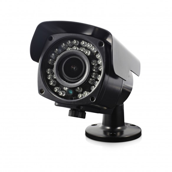 PRO-A850V - 720P Vari-Focal Day/Night Security Camera - Night Vision 100ft / 30m