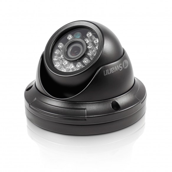 PRO-A851 - 720P Multi-Purpose Day/Night Security Dome Camera - Night Vision 82ft / 25m