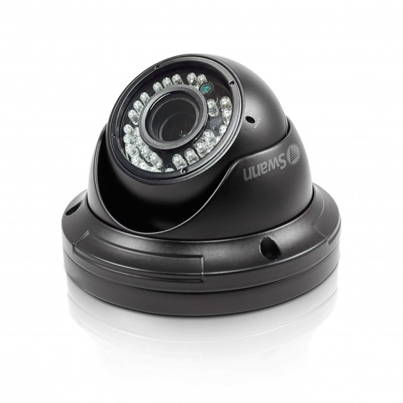 SWPRO-A851V PRO-A851V - 720P Vari-Focal Day/Night Security Dome Camera - Night Vision 65ft / 20m -