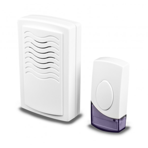 SWHOM-DC805B Wireless Door Chime -
