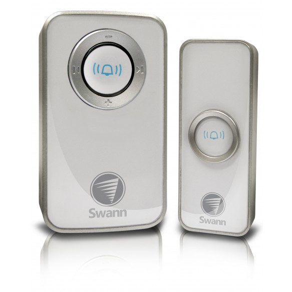Wireless Door Chime with Receiver