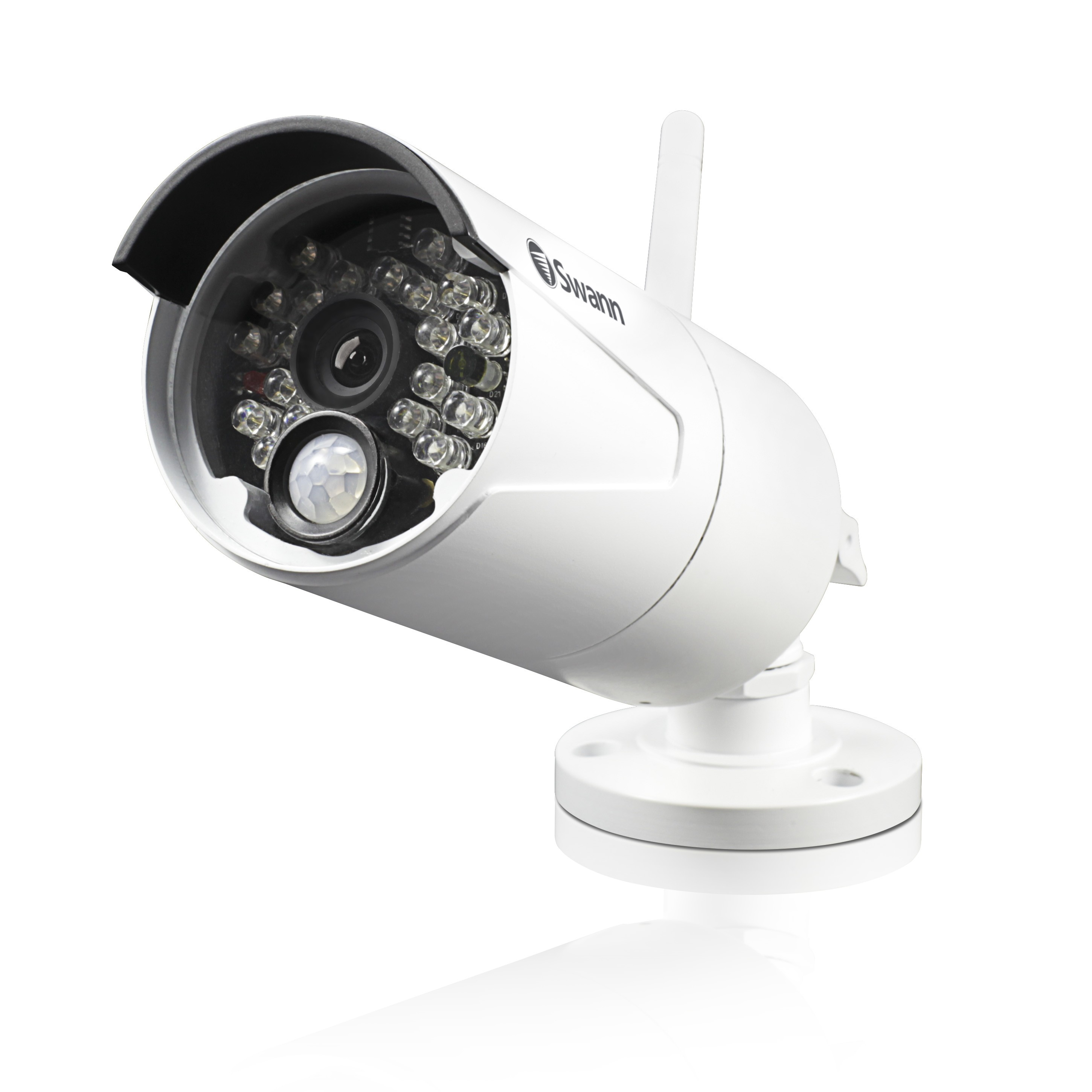 Digital Wireless Security System Monitor and Camera Kit Swann ADW-410