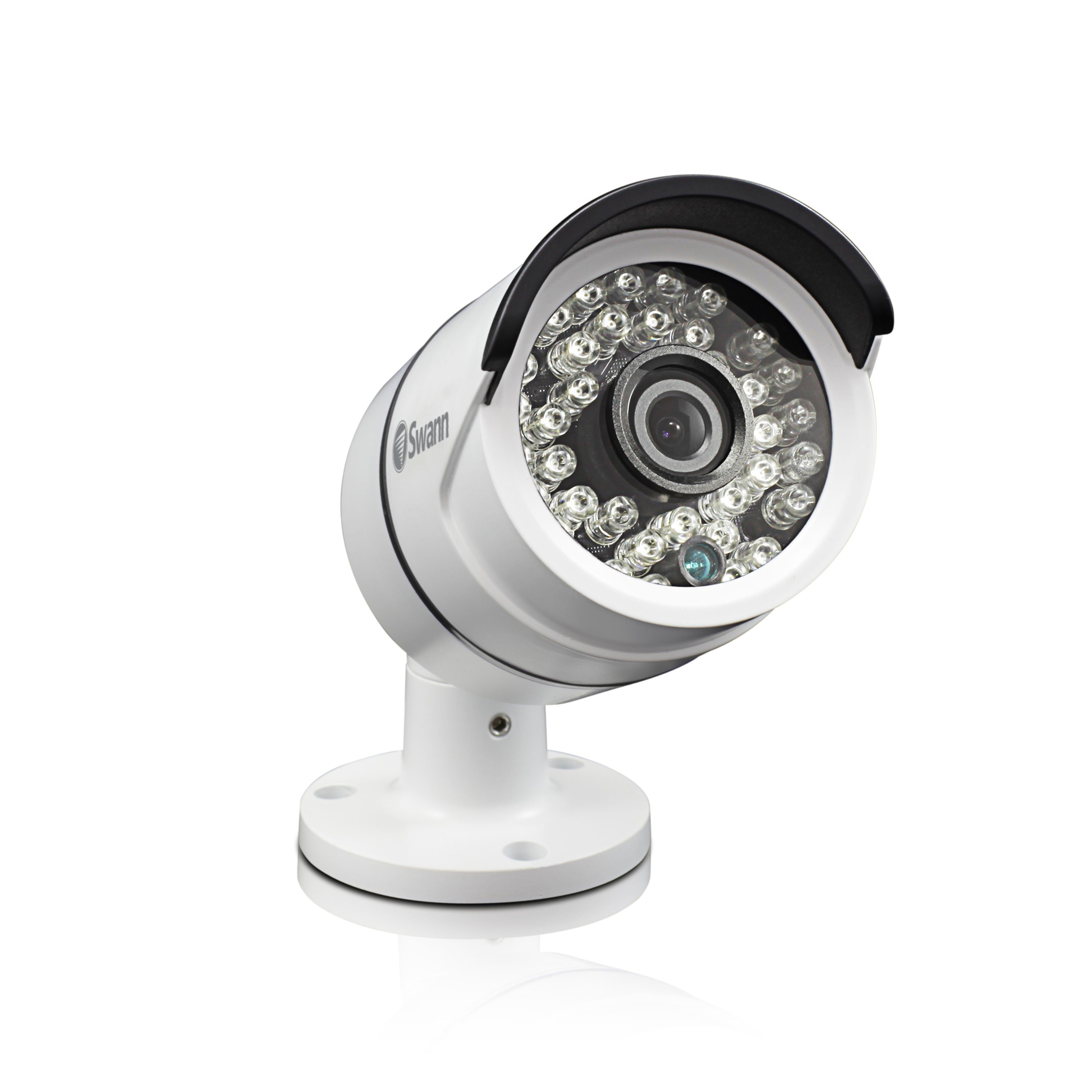 SWPRO-H855CAM Swann Outdoor Security Camera: 1080p Full HD Bullet with IR Night Vision - PRO-H855 -