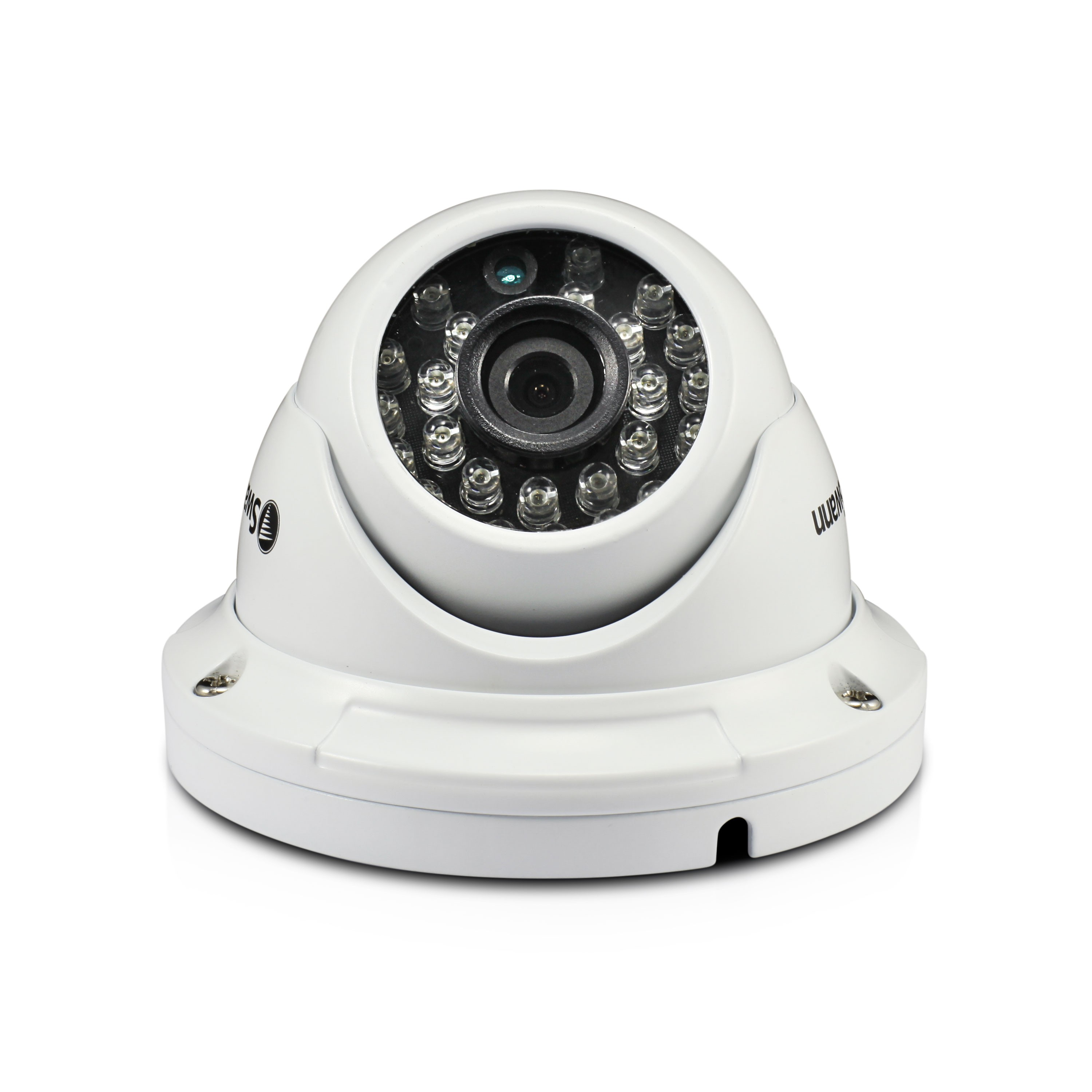 Swann Outdoor Security Camera 1080p Full Hd Dome With Ir