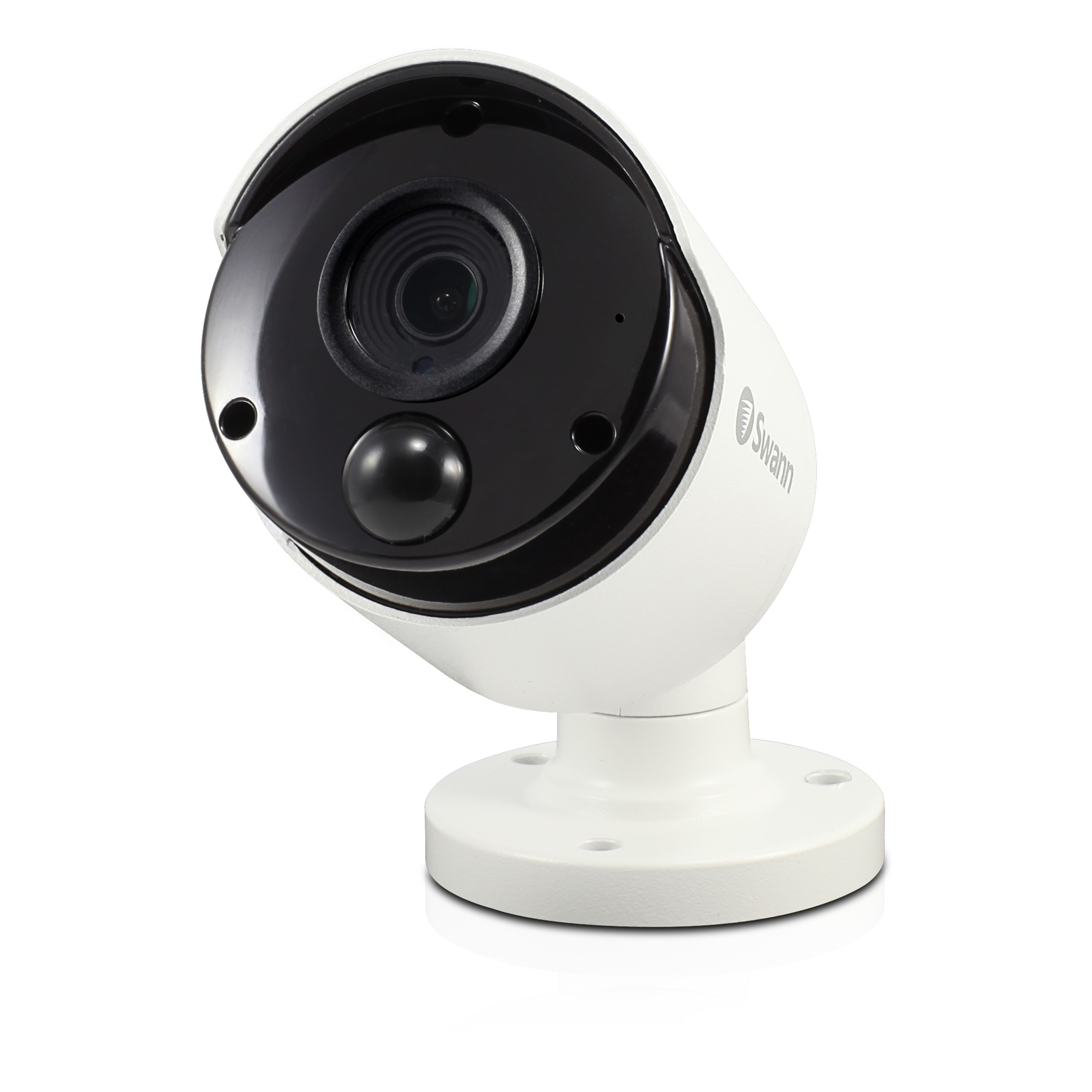 R-SWNHD-865MSB Refurbished Swann Thermal Sensing PIR Security Camera: 5MP Super HD Bullet with IR Night Vision - NHD-865MSB -