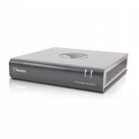 DVR4-4600 - 4 Channel 1080p Digital Video Recorder