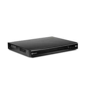 Swann 16 Channel NVR: 4MP Super HD Network Video Recorder with 2TB HDD - NVR16-7400 (Plain Box Packaging)