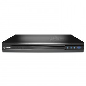 Swann 16 Channel NVR: 3MP Super HD Network Video Recorder with 3TB HDD & Remote Viewing - NVR-7095