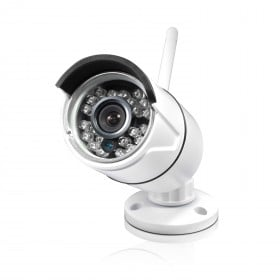 NVW-460 Wi-Fi Day/Night 720p Extra Camera