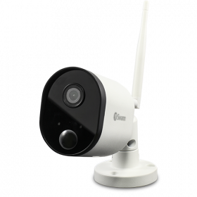 1080p Wi-Fi Outdoor Security Camera