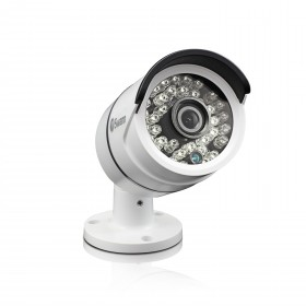 Swann Outdoor Security Camera: 1080p Full HD Bullet with IR Night Vision - PRO-H855