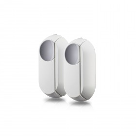Smart Home Window & Door Sensor Twin-Pack