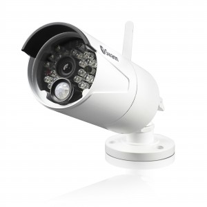 ADW-410 Extra digital wifi security camera for wifi monitor view 1