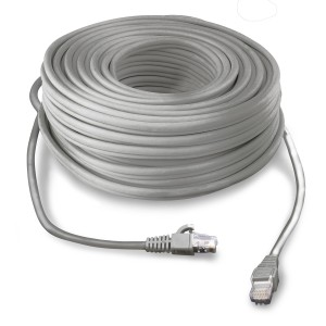 SRCAB-2MCAT5 2m Cat5e LAN cable for Swann NVRs -