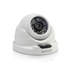 NHD-816 - 3MP Super HD Security Camera