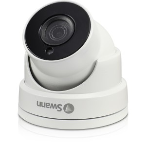 Swann 5MP Super HD Dome Security Camera - NHD-856