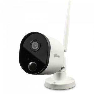 SWWHD-OUTCAM Outdoor Wi-Fi 1080p  Security Camera -