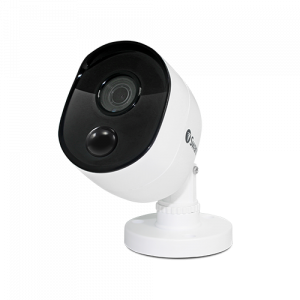 SWPRO-1080MSB 1080p Full HD Thermal Sensing Bullet Security Camera  -
