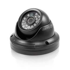 SWPRO-H851CAM PRO-H851 - 720P Multi-Purpose Day/Night Security Dome Camera - Night Vision 100ft / 30m -