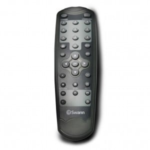 SRDVR-BCRC Remote Control for Swann 4200 & 1425 Series DVRs -