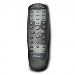 Remote Control for Swann 4200 & 1425 Series DVRs