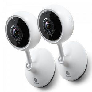 SOWIFI-TRACK32PK2 Tracker Security Camera 2 Pack -