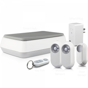 SSH-KIT02 Home Alarm & Smart Security Starter Kit -