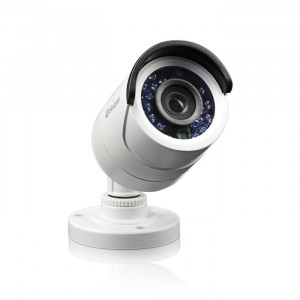 PRO-540 security camera view 1