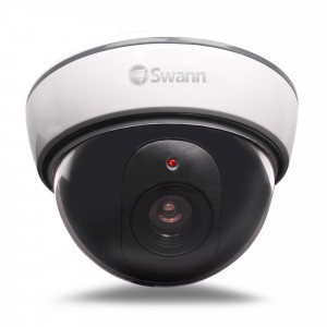 Imitation dome security camera