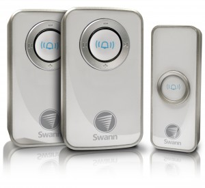 wireless door bell with mains power view 4