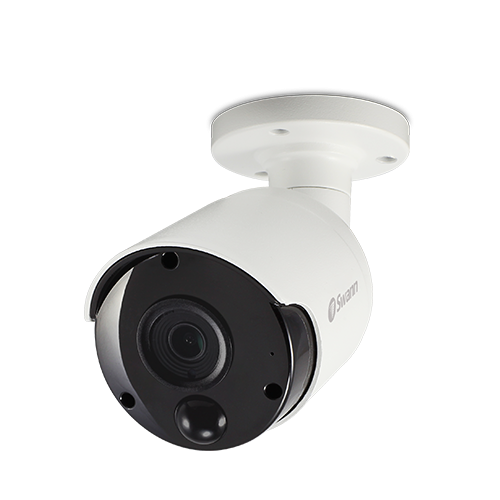 SWNHD-865MSB 5MP Super HD Thermal Sensing Bullet IP Security Camera - NHD-865MSB -