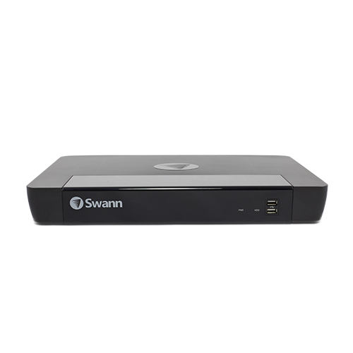 SWNVK-1675808B2FB 10 Camera 16 Channel 5MP Super HD NVR Security System -