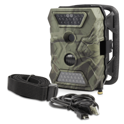 SWVID-OBC140 Portable Outdoor OutbackCam™ Camera -