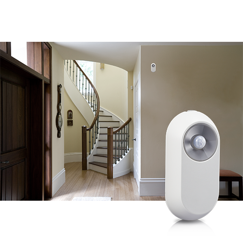SR-MOS1PA Smart Home Motion Sensor Alarm -