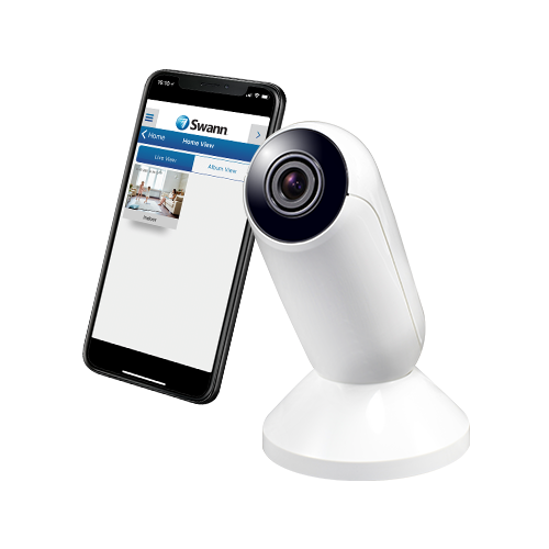 SR-SVC01K Smart Home Indoor Camera -