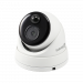 1080p Full HD Thermal Sensing Dome Security Camera - PRO-1080MSD