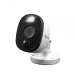 1080p Thermal Sensing Sensor Warning Light Bullet Security Camera - PRO-1080MSFB