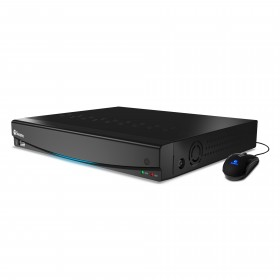 DVR4-3425 4 Channel 960H Digital Video Recorder