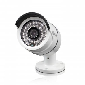 NHD-806 720p HD security camera view 1
